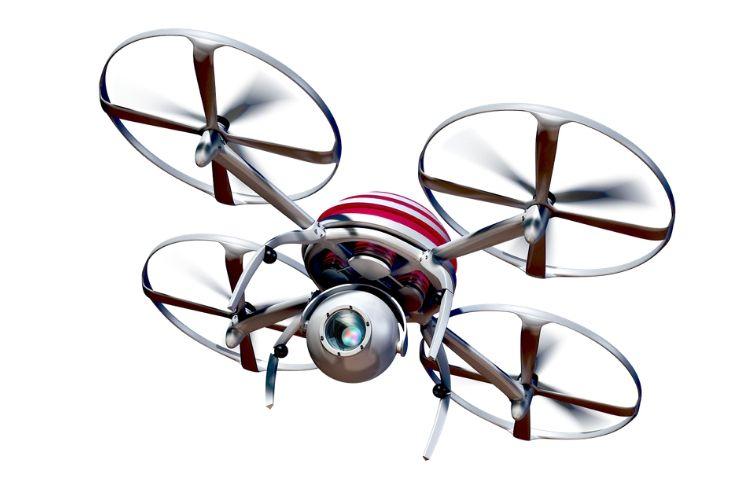 cest quoi un drone